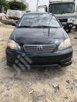Toyota Corolla 2008 1.8 LE Black | Cars for sale in Lekki Phase 1, Lagos State, Nigeria