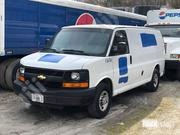 2008 Chevrolet Express Cargo Van | Buses & Microbuses for sale in Lagos State, Amuwo-Odofin