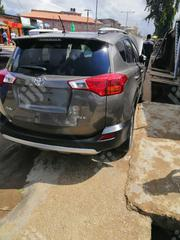Toyota RAV4 2015 Gray | Cars for sale in Lagos State, Lagos Mainland
