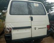 Volkswagen Multivan 2002 White   Buses & Microbuses for sale in Lagos State, Ikotun/Igando