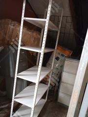 Imported Heavy Duty Metal Shelves | Furniture for sale in Lagos State, Ajah