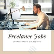 Freelance Creative Jobs | Computing & IT Jobs for sale in Abuja (FCT) State, Central Business District