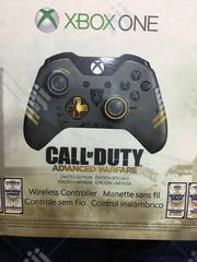 Xbox One Call Duty Wireless Controller | Video Game Consoles for sale in Lagos State, Ikeja
