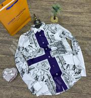 Louis Vuitton Turkey Shirts Swipe To Pick Your Preferred | Clothing for sale in Lagos State, Lagos Island