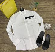 Burberry Shirts Available Swipe to Pick Yours Preferred | Clothing for sale in Lagos State, Lagos Island