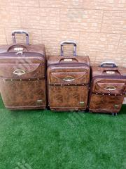 3 In 1 Quality Luggage | Bags for sale in Sokoto State, Bodinga