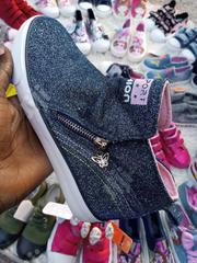 Vulcanized Sole Children Canvass | Children's Shoes for sale in Lagos State, Lagos Mainland