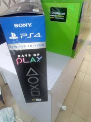 PS4 Day Of Play Limited Edition 1TB | Video Game Consoles for sale in Oyo State, Ibadan North