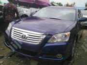 Toyota Avalon 2009 Blue   Cars for sale in Lagos State, Apapa