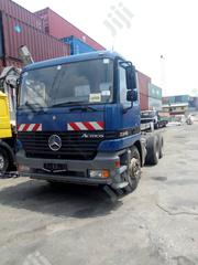 Actros 3340 | Trucks & Trailers for sale in Lagos State, Lagos Mainland