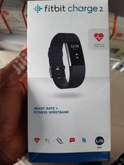 Fitbit Tracker Watch | Smart Watches & Trackers for sale in Lagos State, Ikeja