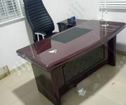 A High Quality Executive Office Table | Furniture for sale in Lagos State, Ojodu