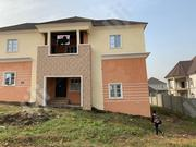 5 Bedroom Duplex Built on 2261.058sqm at Asokoro Valley Estate | Houses & Apartments For Sale for sale in Oyo State, Ibadan North