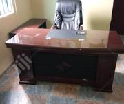 A New High Quality Executive Office Table (1.6mt) | Furniture for sale in Lagos State, Isolo