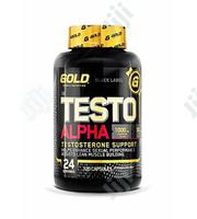 Testo Alpha | Sexual Wellness for sale in Lagos State, Lekki Phase 2