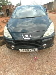 Peugeot 307 2005 2.0 XS Automatic Gray | Cars for sale in Kaduna State, Chikun