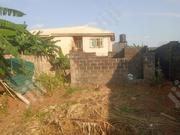 Nice Half Plot Of Land At New London Estate Baruwa Ipaja | Land & Plots For Sale for sale in Lagos State, Ipaja