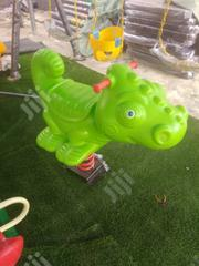 Rockers/Spring Ride/Seasaw | Toys for sale in Lagos State, Ajah