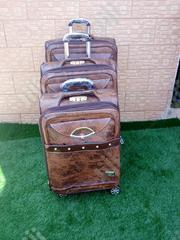 Affordable Brown Luggages | Bags for sale in Ogun State, Sagamu