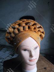 Turbans Auto Gele | Clothing Accessories for sale in Lagos State, Ojodu