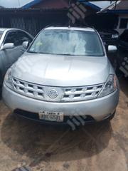 Nissan Murano 2005   Cars for sale in Rivers State, Port-Harcourt