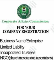 Register Your Business With CAC Accredited Agent | Legal Services for sale in Lagos State, Ikeja