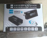 HDMI to SDI Converter | Computer Accessories  for sale in Lagos State, Ikeja