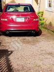 Mercedes-Benz C300 2008 Red | Cars for sale in Gaduwa, Abuja (FCT) State, Nigeria