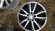 Original 16 Inch Alloy Wheel For Toyota Cars   Vehicle Parts & Accessories for sale in Lagos State, Lagos Island
