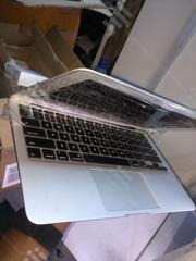 Laptop Apple Macbook Air 2GB Intel Core i5 SSD 60GB | Computer Hardware for sale in Lagos State, Ikeja
