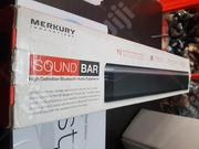 This Is Sound Bar High Definition Bluetooth Audio Experience | Audio & Music Equipment for sale in Lagos State, Lagos Mainland