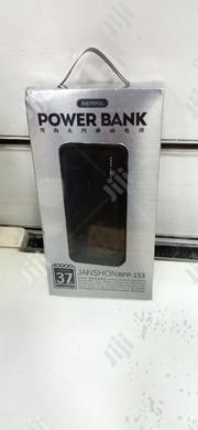 Remax 10,000 MAH Powerbank   Accessories for Mobile Phones & Tablets for sale in Lagos State, Ikeja
