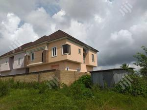 2units of 5 and 4bedroom Fully Detached Duplex