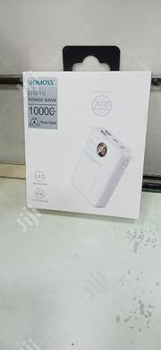 Romoss 10,000MAH Powerbank | Accessories for Mobile Phones & Tablets for sale in Lagos State, Ikeja