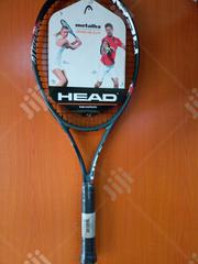 Professional Head Attitude Lawn Tennis Raket | Sports Equipment for sale in Lagos State, Surulere