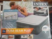Intex Inflatable Bed   Sports Equipment for sale in Lagos State, Surulere