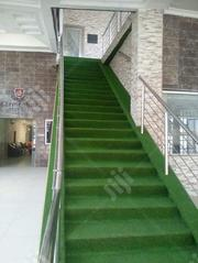 New & Soft Garden Artificial Grass. | Garden for sale in Lagos State, Lekki Phase 1