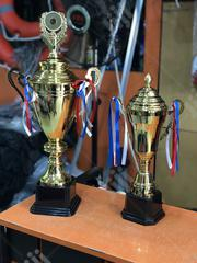 Gold Trophy | Arts & Crafts for sale in Lagos State, Lekki Phase 2