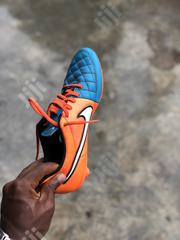 Hard Football Boot | Clothing for sale in Lagos State, Ajah
