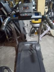 Motorized Treadmill 3HP | Sports Equipment for sale in Lagos State, Lagos Mainland