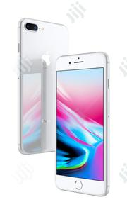 New Apple iPhone 8 Plus 64 GB Silver | Mobile Phones for sale in Lagos State, Ojo