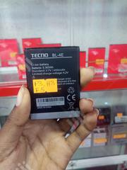 Original Tecno H3 Battery BL-4E | Accessories for Mobile Phones & Tablets for sale in Lagos State, Ikeja