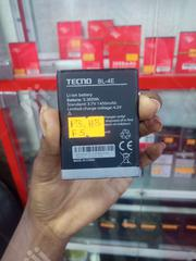Original Tecno F5 Battery BL-4E | Accessories for Mobile Phones & Tablets for sale in Lagos State, Ikeja