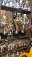 Big Gold Trophy | Arts & Crafts for sale in Lekki Phase 1, Lagos State, Nigeria