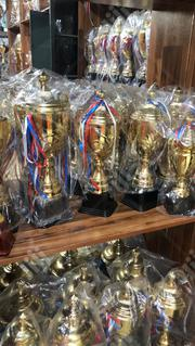 Gold Trophy | Arts & Crafts for sale in Lagos State, Ikoyi