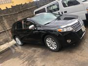 Toyota Venza 2011 AWD Black | Cars for sale in Lagos State, Oshodi-Isolo