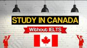 Study In Canada Without IELTS Package | Travel Agents & Tours for sale in Lagos State, Surulere