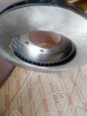 Brake Disc/Rotor For All Toyota And Lexus Cars | Vehicle Parts & Accessories for sale in Lagos State, Ajah