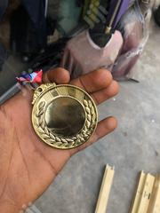 New Gold Medal | Arts & Crafts for sale in Lagos State, Lagos Island