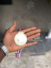 Gold Medal | Arts & Crafts for sale in Lagos State, Ojodu